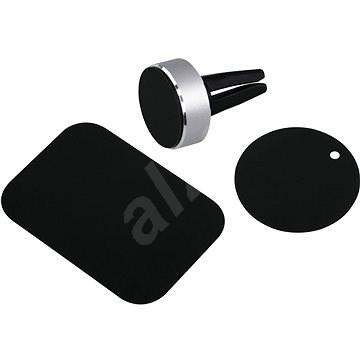 Hama ALU magnetický držák na mobil  - Držák na mobilní telefon