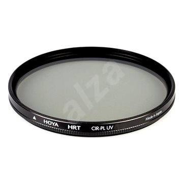HOYA 67mm HRT - Polarizační filtr