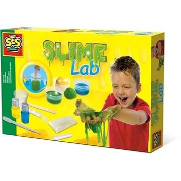 Ses Slizová laboratoř - Kreativní sada