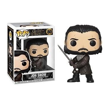 Funko POP TV: Game of Thrones S11 - Jon Snow - Figurka