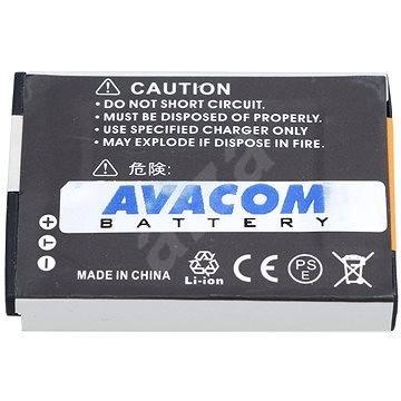 Avacom za Samsung SLB-11A Li-ion 3.8V 980mAh 3.7Wh - Baterie pro fotoaparát