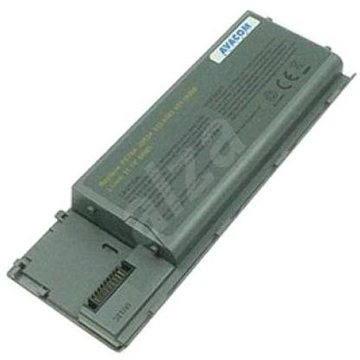 Avacom za Dell Latitude D620, D630 Li-ion 11.1V 5200mAh cS - Baterie pro notebook