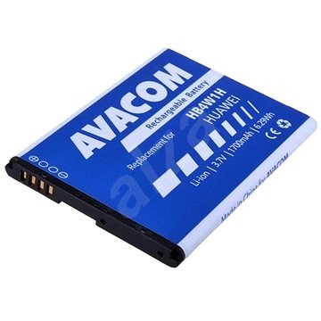 Avacom pro Huawei G510 Li-Ion 3,7V 1700mAh (náhrada HB4W1H) - Baterie pro mobilní telefon
