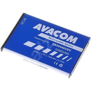 Avacom za Samsung SGH-i8910 Li-ion 3.7V 1500mAh - Baterie pro mobilní telefon