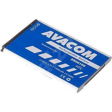 Avacom za HTC Legend, G8 Li-ion 3.6V 1500mAh - Baterie pro mobilní telefon