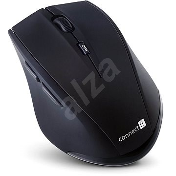 CONNECT IT TRAVEL - Myš