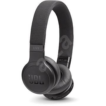 JBL Live 400BT černá - Bezdrátová sluchátka