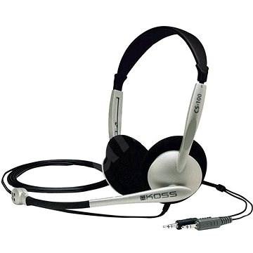 Koss CS/100 (24 měsíců záruka) - Sluchátka