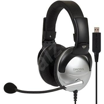 Koss SB/45 USB (24 měsíců záruka) - Herní sluchátka