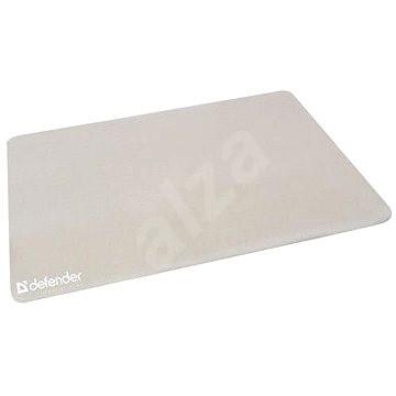 Defender Notebook Microfiber šedá - Podložka pod myš