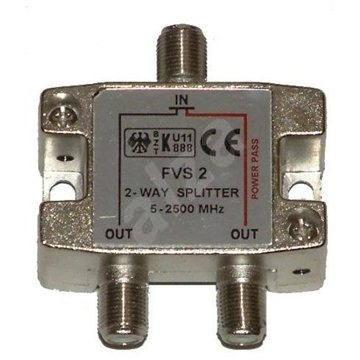FVS 2 směry  - Rozbočovač