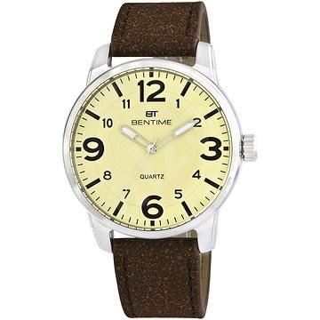 BENTIME 007-9MA-11254A - Pánské hodinky