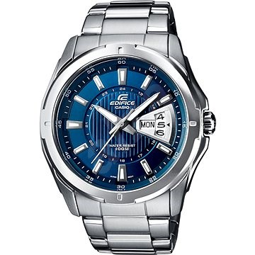 CASIO EDIFICE EF-129D-2AVEF - Pánské hodinky
