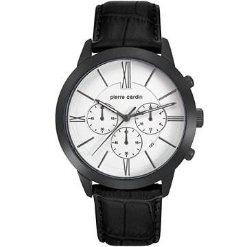 PIERRE CARDIN Élancé Homme PC105891F12 - Pánské hodinky