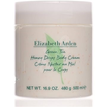 ELIZABETH ARDEN Green Tea Honey Drops 500 ml - Tělový krém