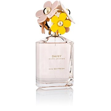 MARC JACOBS Daisy Eau So Fresh EdT 125 ml - Toaletní voda