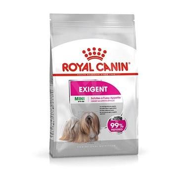 Royal Canin Mini Exigent 3 kg - Granule pro psy
