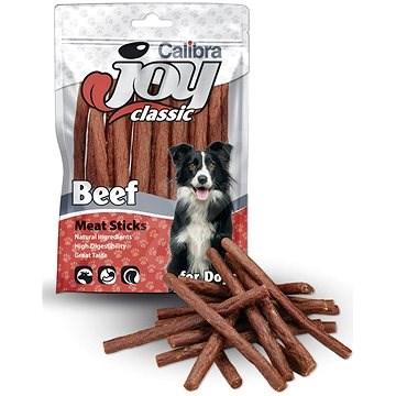 Calibra Joy Dog Classic Beef Sticks 100 g  - Pamlsky pro psy