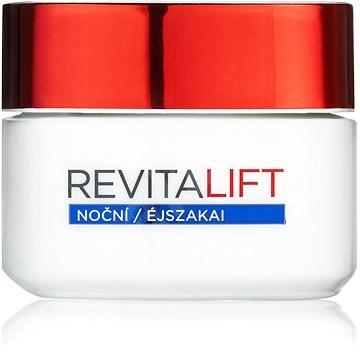 ĽORÉAL PARIS Revitalift Night Cream 50 ml - Pleťový krém