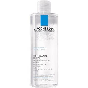 LA ROCHE-POSAY Physiological Micellar Solution 400 ml - Micelární voda