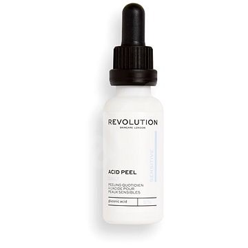 REVOLUTION SKINCARE Sensitive Skin Peeling Solution 30 ml - Peeling