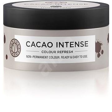 MARIA NILA Colour Refresh 4.10 Cacao Intense 100 ml - Přírodní barva na vlasy