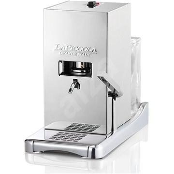 Lucaffé La Piccola Silver - Pákový kávovar