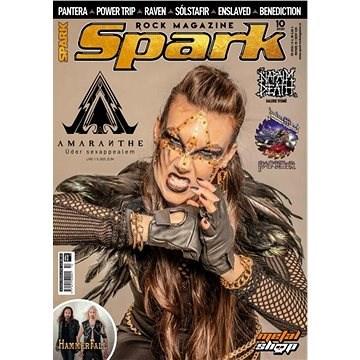 Spark - 10/2020 - Elektronický časopis