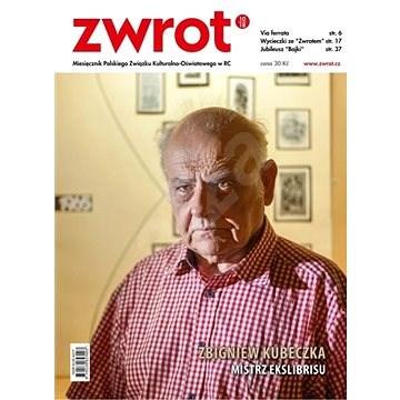 Zwrot - 10/2018 - Elektronický časopis