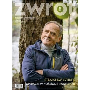 Zwrot - 10/2020 - Elektronický časopis
