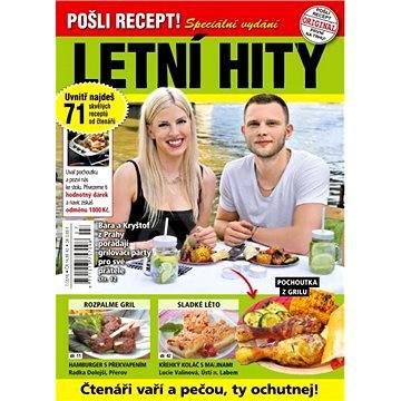 Pošli recept speciál - 7/2016 - Elektronický časopis