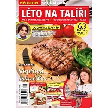 Pošli recept speciál - 6/2020 - Elektronický časopis