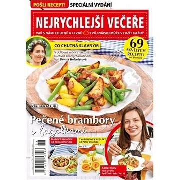 Pošli recept speciál - 8/2020 - Elektronický časopis