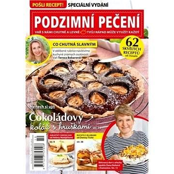 Pošli recept speciál - 10/2020 - Elektronický časopis