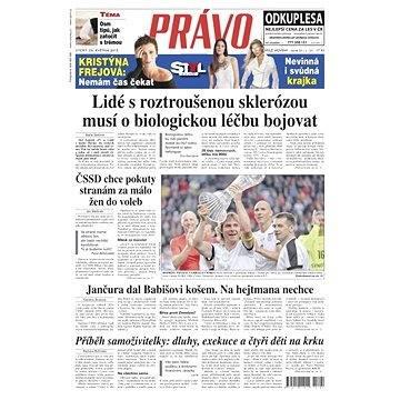 Právo - 26-05-2015 - Elektronické noviny