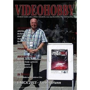 VIDEOHOBBY - 4/2013 - Elektronický časopis