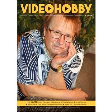 VIDEOHOBBY - 2/2018 - Elektronický časopis