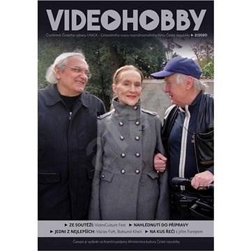 VIDEOHOBBY - 2/2020 - Elektronický časopis