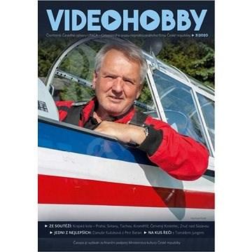 VIDEOHOBBY - 3/2020 - Elektronický časopis