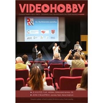 VIDEOHOBBY - 4/2020 - Elektronický časopis
