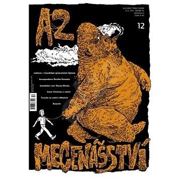A2 kulturní čtrnáctideník - 12/2016 - Elektronický časopis
