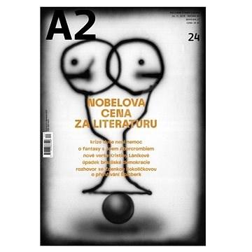 A2 kulturní čtrnáctideník - 24/2019 - Elektronický časopis