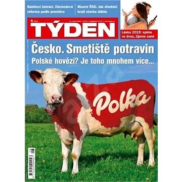 Týden - 8/2019 - Elektronický časopis