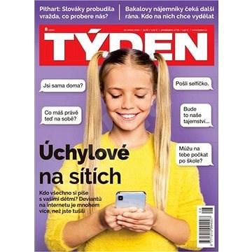 Týden - 8/2020 - Elektronický časopis