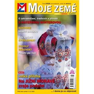 Moje země - 5/2020 - Elektronický časopis