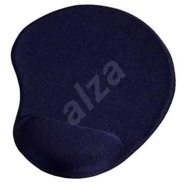 Hama gelová, modrá - Podložka pod myš