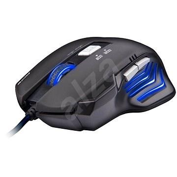 C-TECH GM-01 Akantha (modré podsvícení) - Herní myš