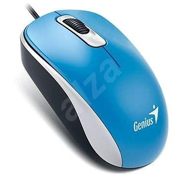 Genius DX-110 Ocean blue - Myš