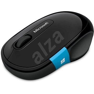 Microsoft Sculpt Comfort Mouse Wireless - Myš