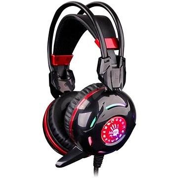 A4tech Bloody G300 černé - Herní sluchátka